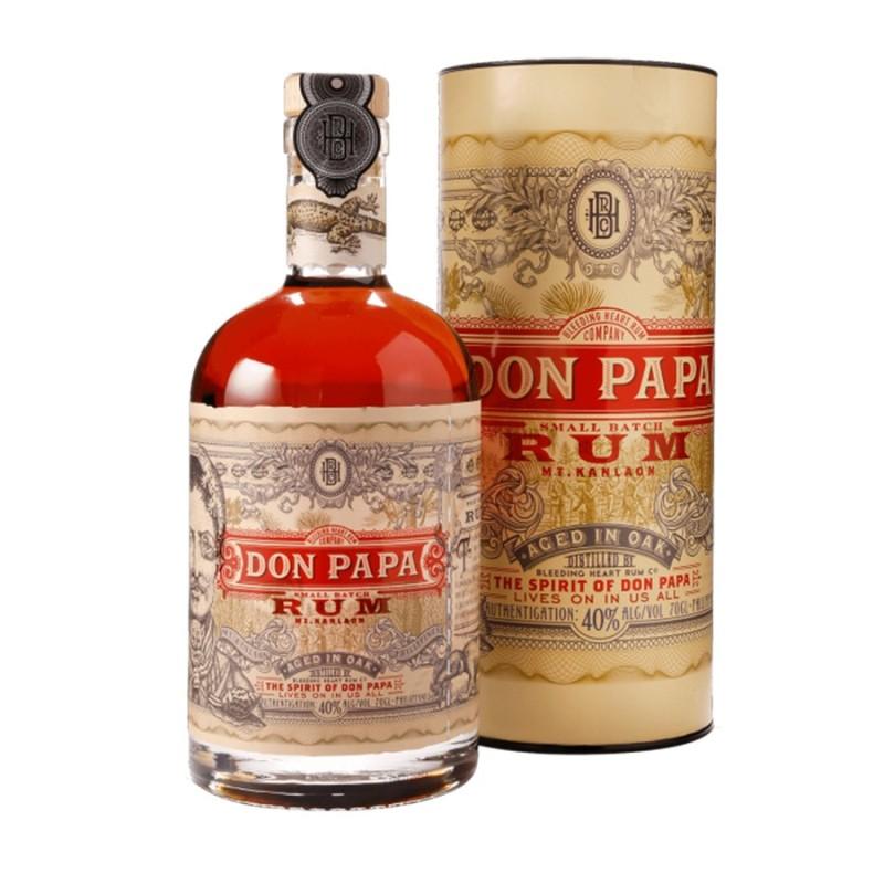 Rum Don Papa - Don Papa...