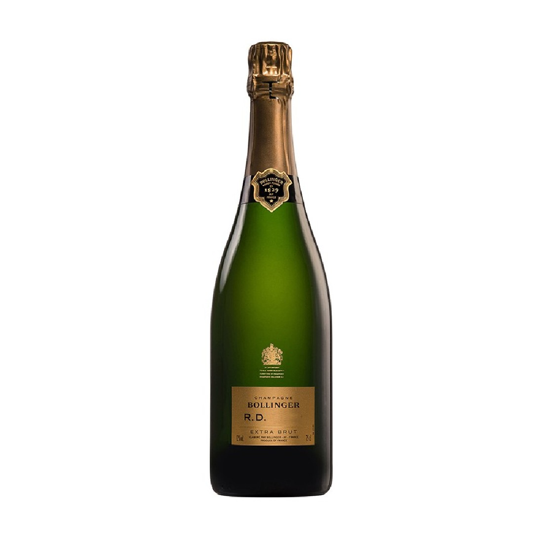 Champagne R.D. Extra Brut...