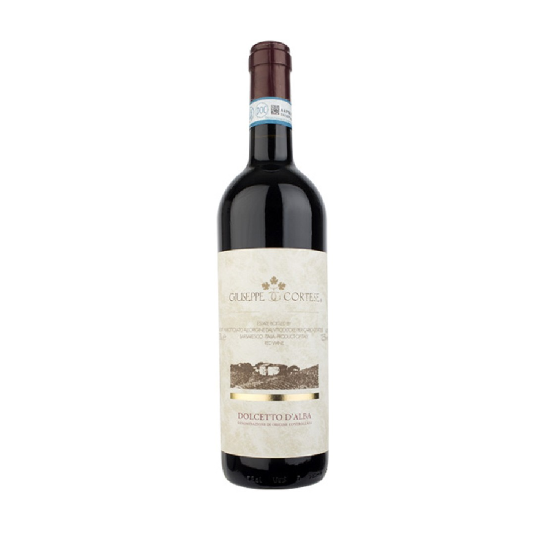 Dolcetto Langhe DOC 2020 -...