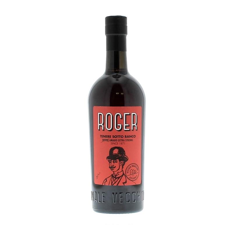 Amaro Roger Bitter Extra...