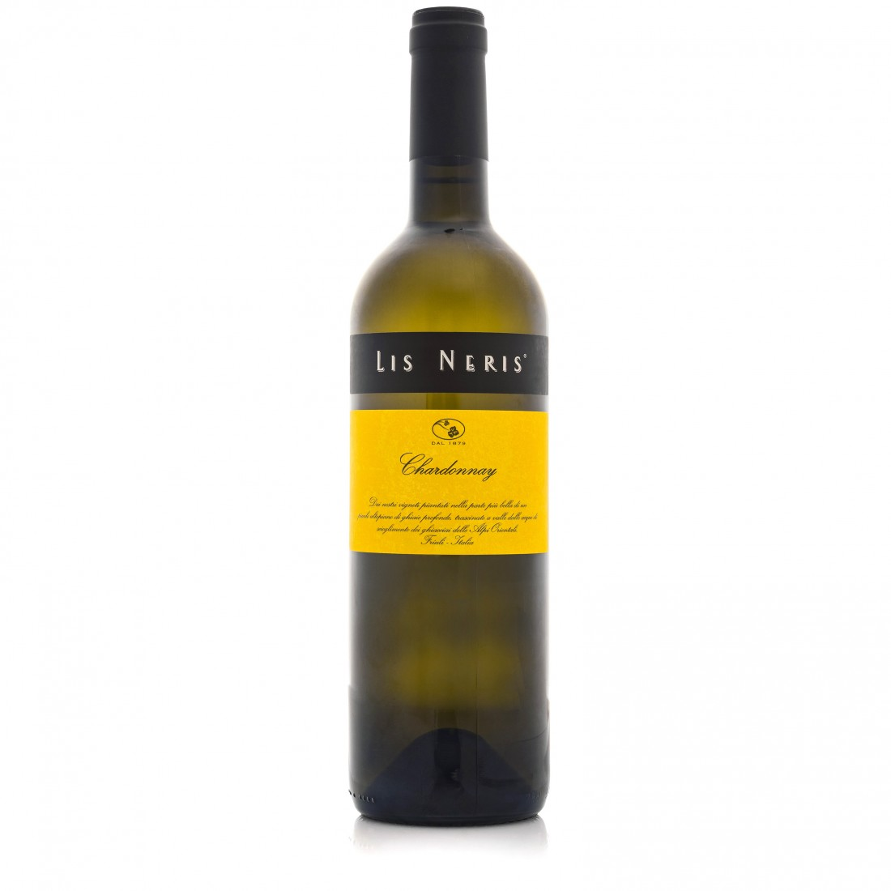 Chardonnay Friuli Isonzo...