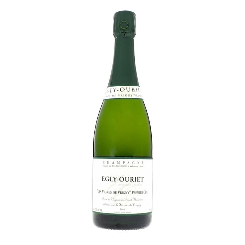 Champagne Brut Les Vignes...