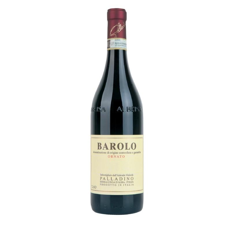Barolo DOCG Ornato 2014 -...