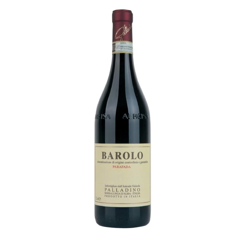 Barolo DOCG Parafada 2014 -...