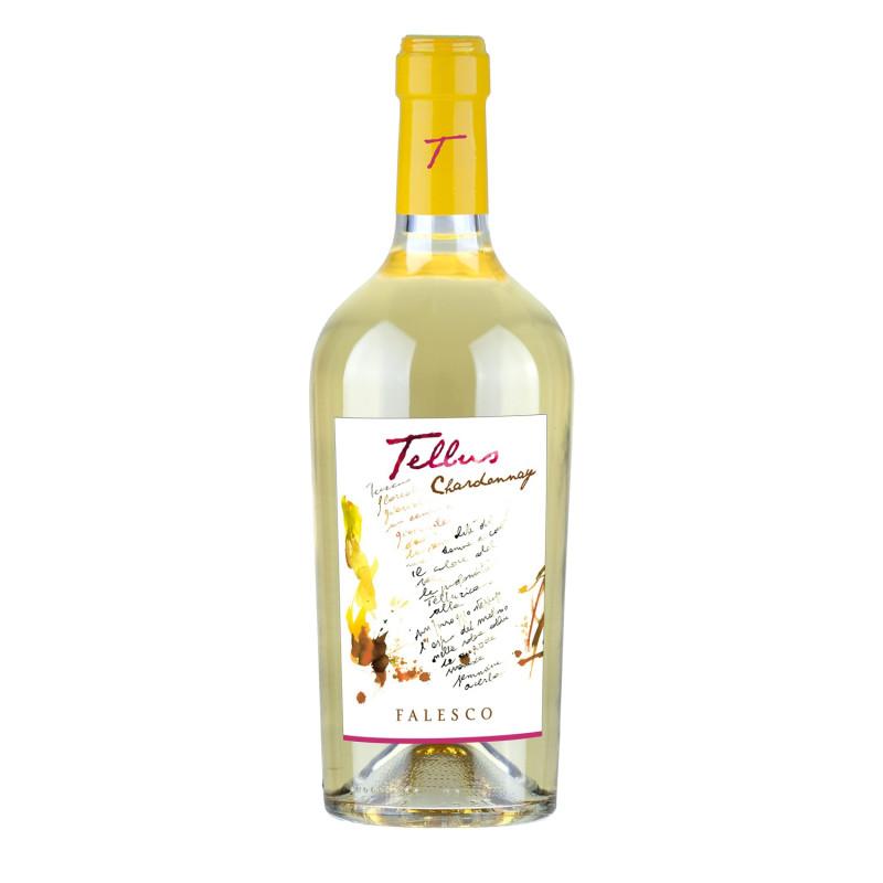 Chardonnay Lazio IGP Tellus...
