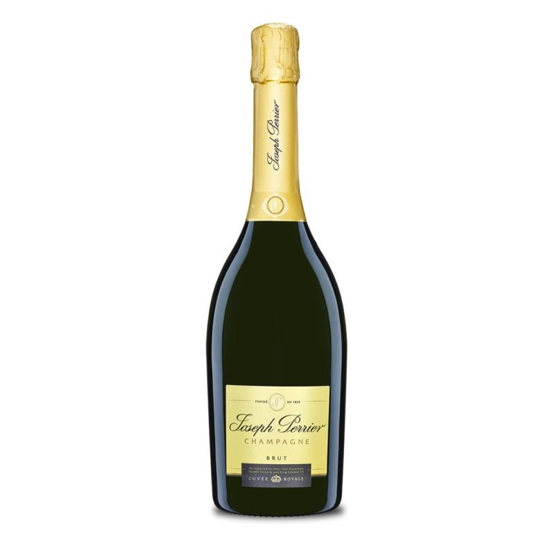 Champagne Cuvée Royale Brut...