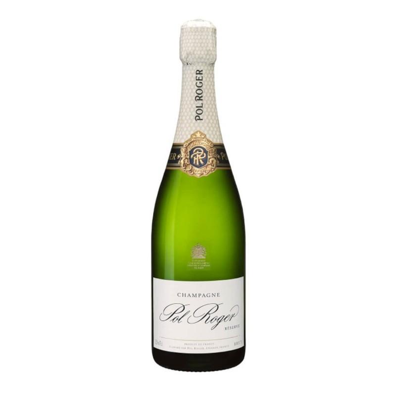 Champagne Brut Reserve -...