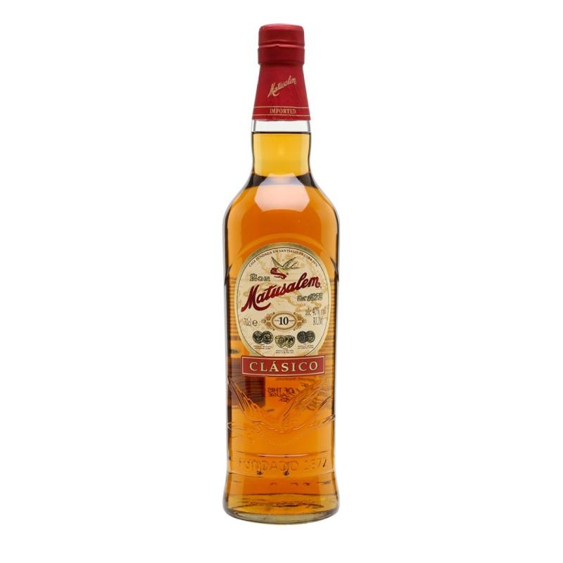 Rum Matusalem 10 Anni...