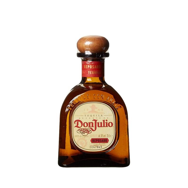 Tequila Don Julio Reposado...