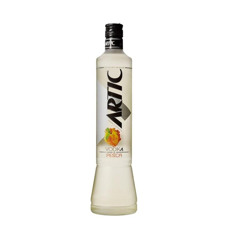 Vodka Pesca Artic [0.70 lt]