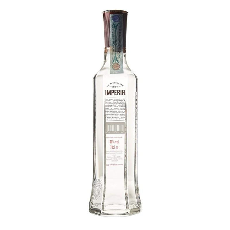 Vodka Russian Imperia -...