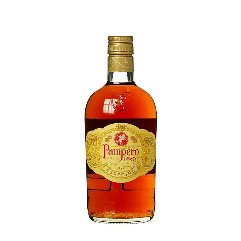 Rum Pampero Anejo Especial...