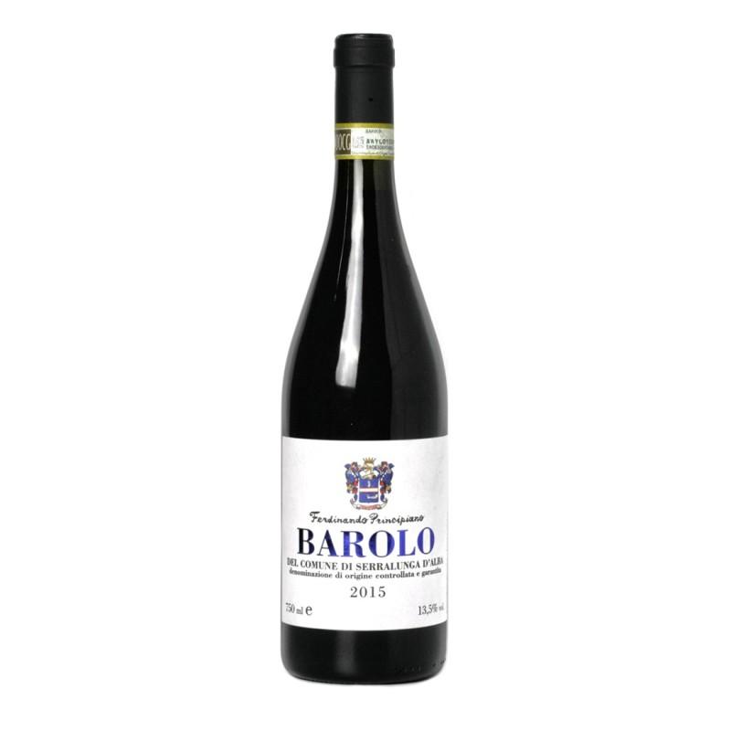 Barolo Serralunga d'Alba...