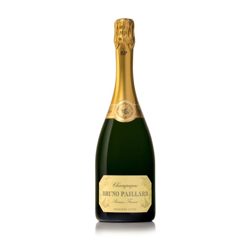 Champagne Premiere Cuvee...