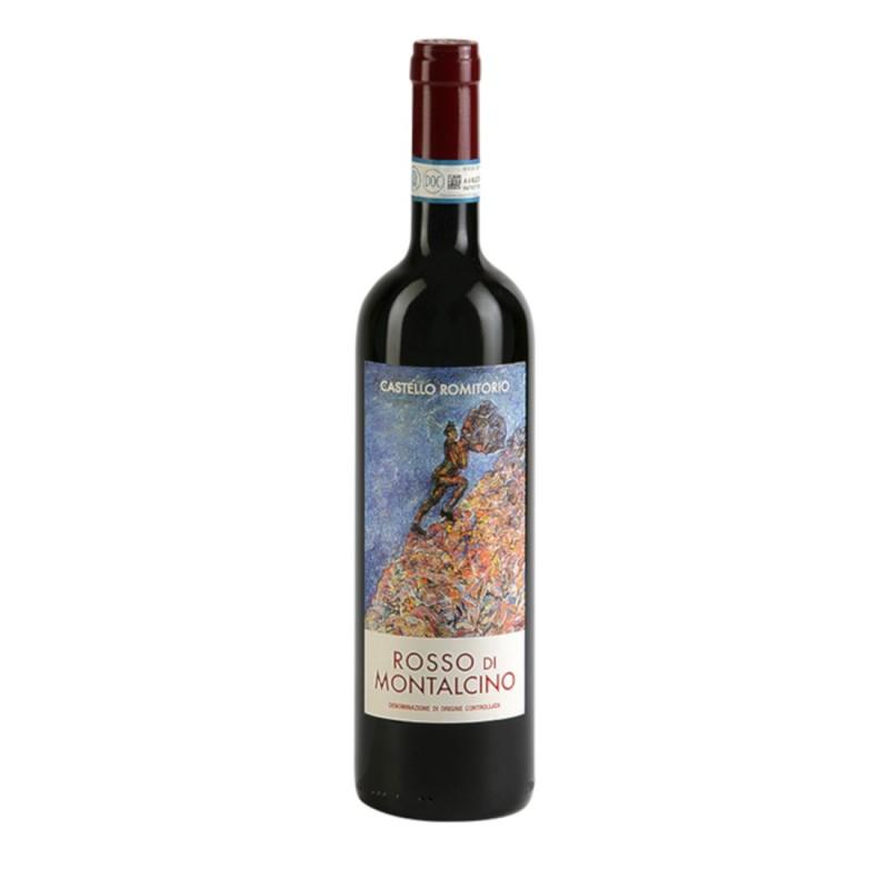 Rosso di Montalcino DOC...