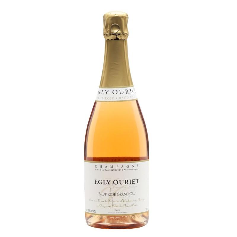 Champagne Rosé Grand Cru...