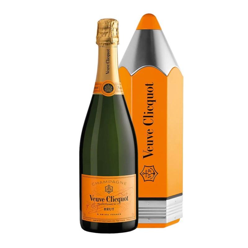 Champagne Cuvée Saint...