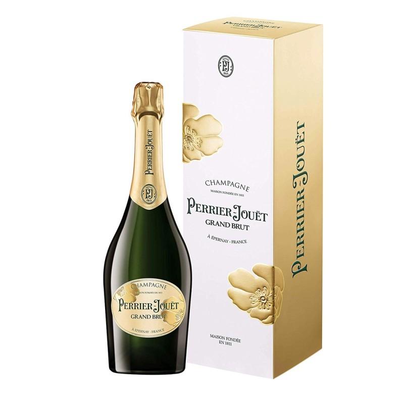 Champagne Grand Brut -...