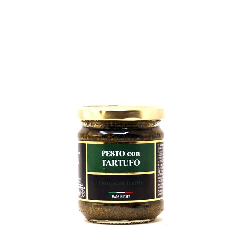 Pesto al Tartufo - Dal...