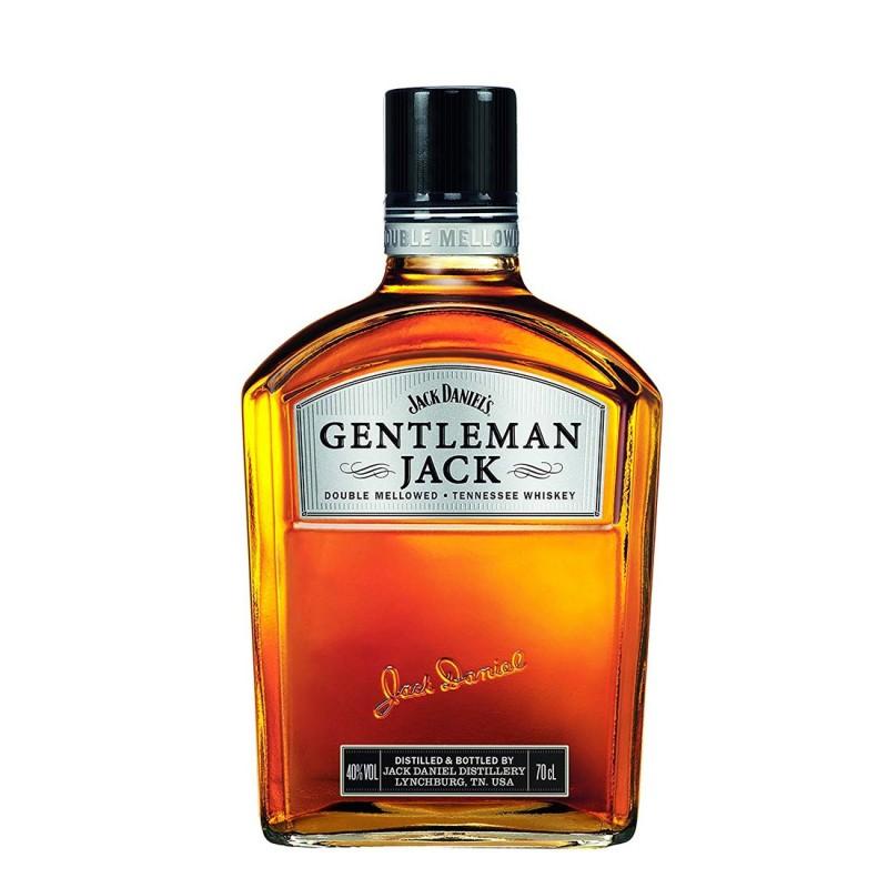 Whisky Jack Daniel's...