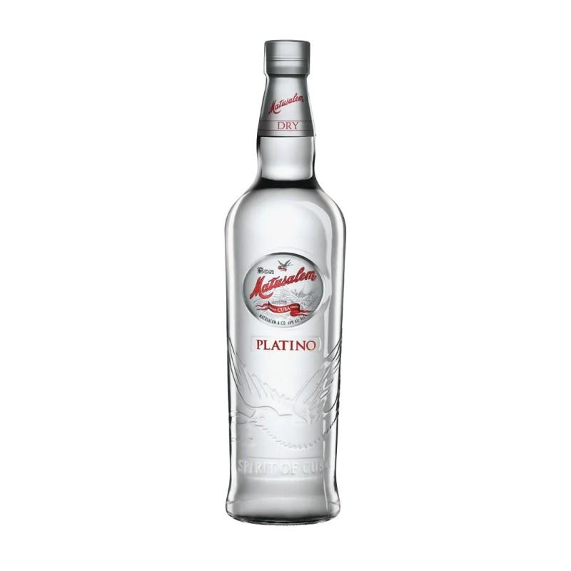 Rum Matusalem Platino -...