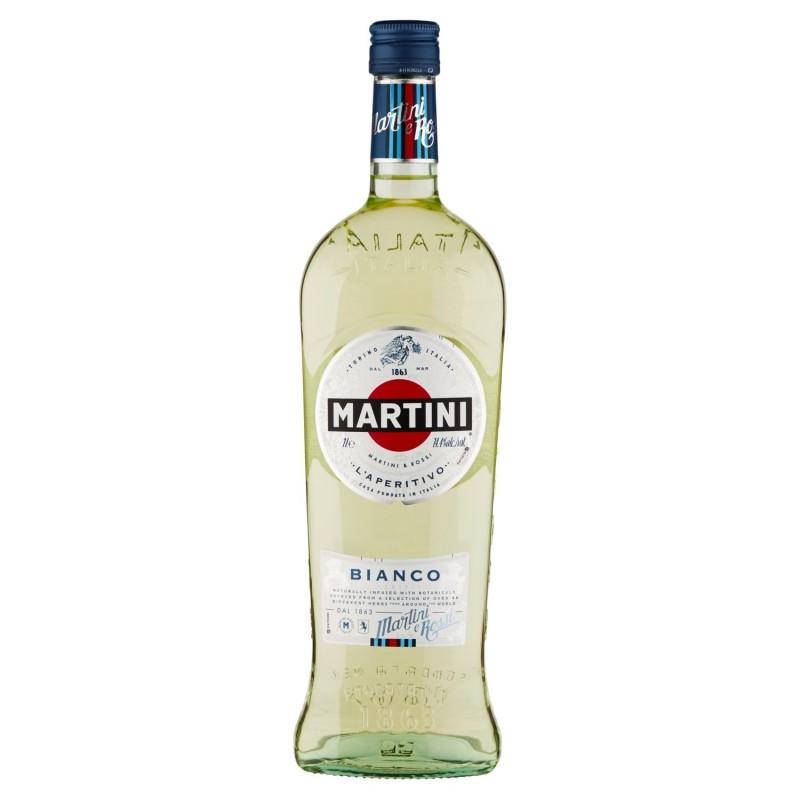 Martini Bianco - Martini [1...