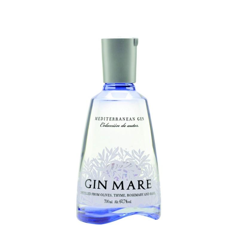 Gin Mare - Mediterranean...