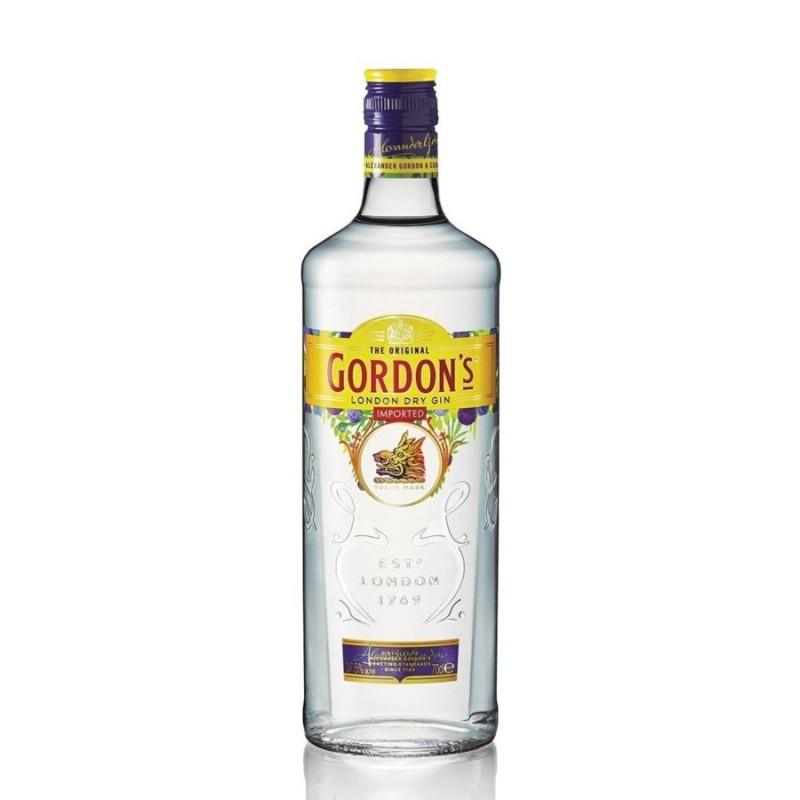 Gin Gordon's London Dry -...