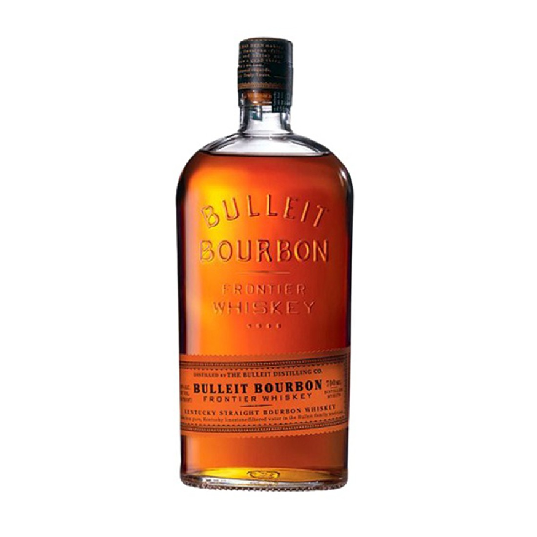 Whisky Bourbon Bulleit...