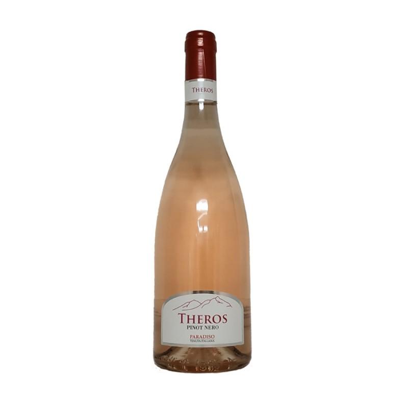 Pinot Nero Rosato Umbria...
