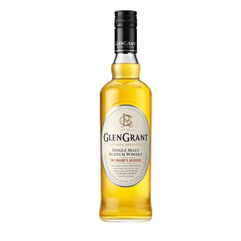 Whisky Glen Grant 5 Anni -...