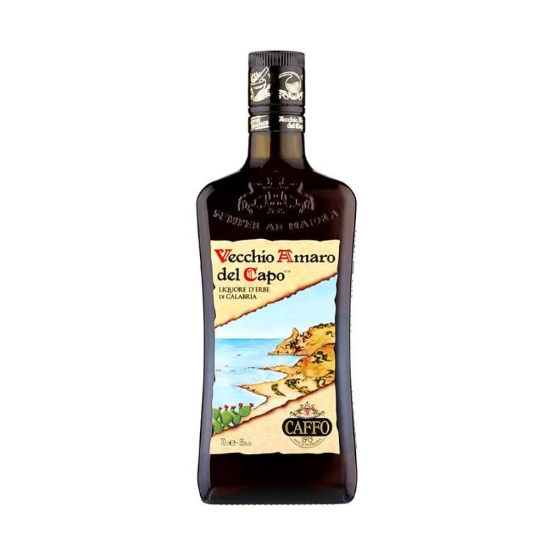 Vecchio Amaro del Capo -...