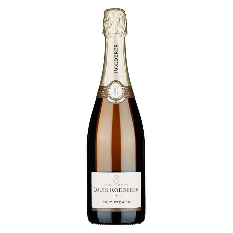 Champagne Brut Premier -...