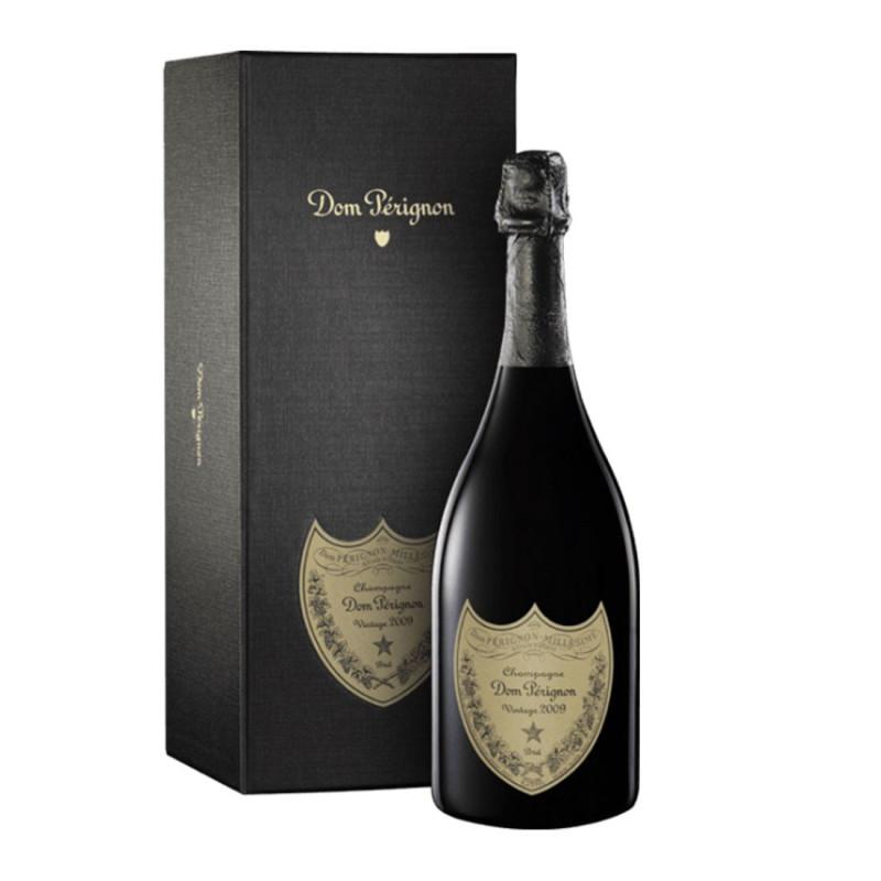 Champagne Dom Pérignon...