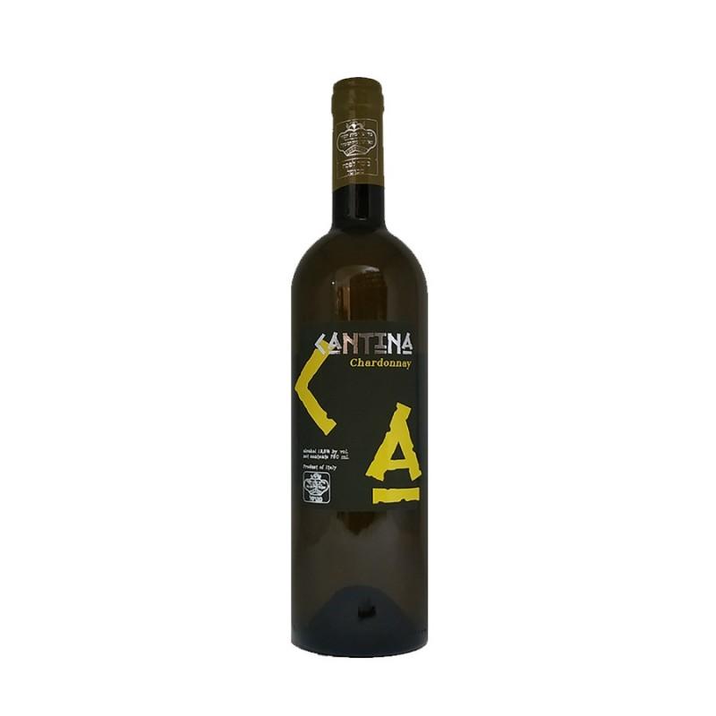 Chardonnay Mevushal Lazio...