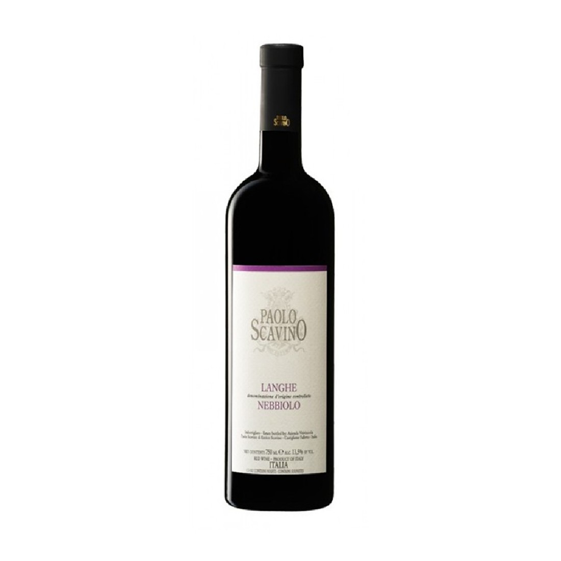 Nebbiolo Langhe DOC 2018 -...