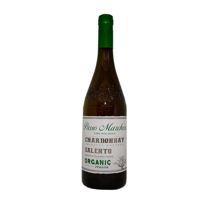 Chardonnay BIO Salento IGT...