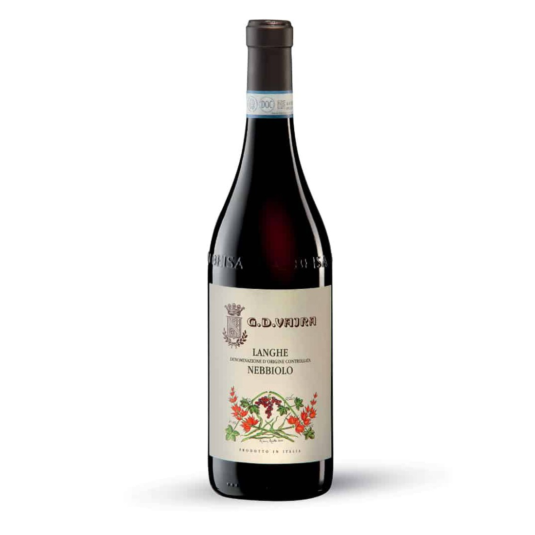 Nebbiolo Langhe DOC 2019 -...