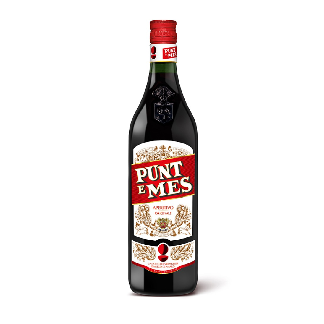 Vermouth Punt & Mes [1 lt]
