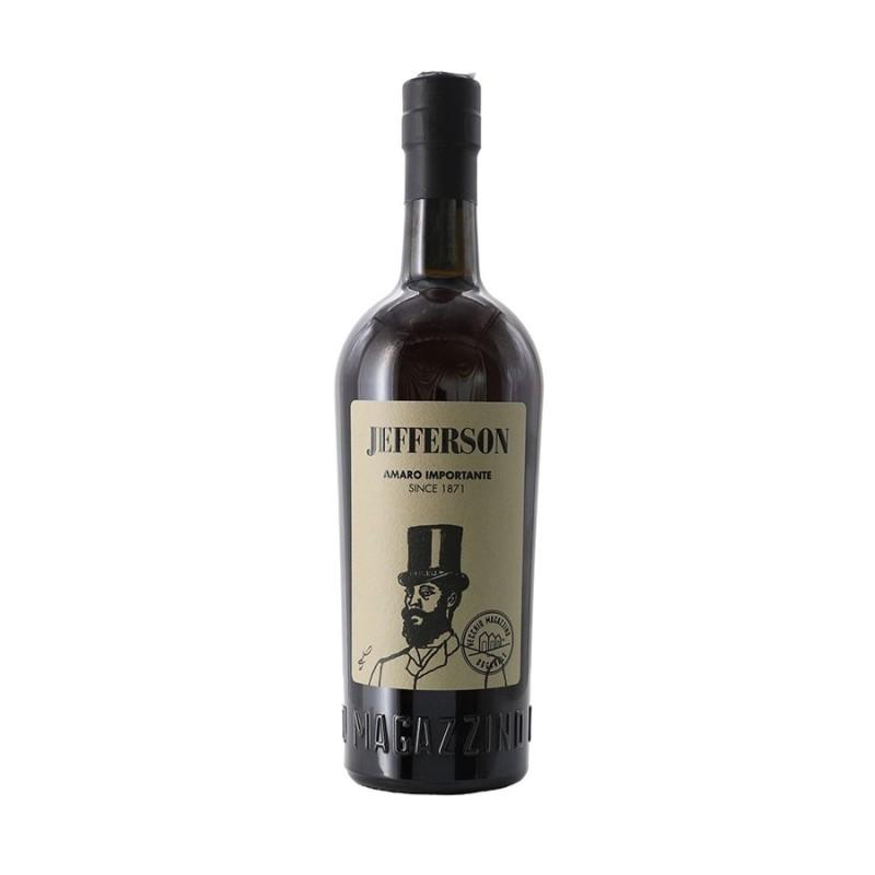Amaro Importante Jefferson...