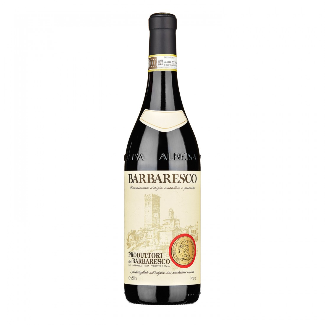 Barbaresco DOCG 2017 -...