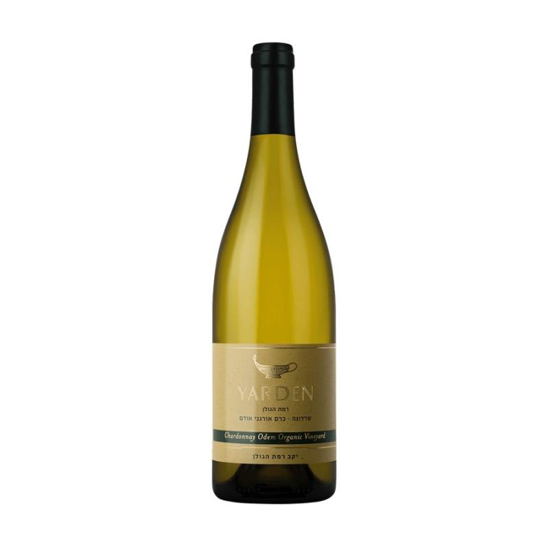 Chardonnay Yarden Odem 2018...