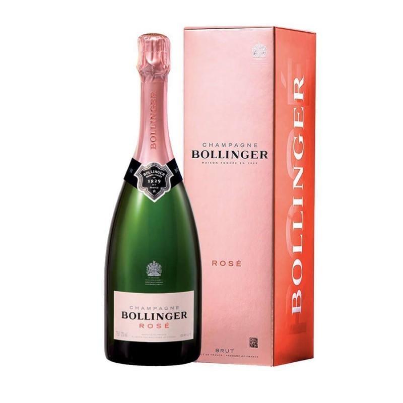 Champagne Rosè Brut -...