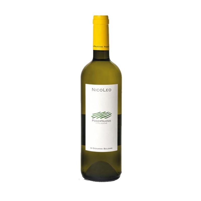 Chardonnay e Grechetto...