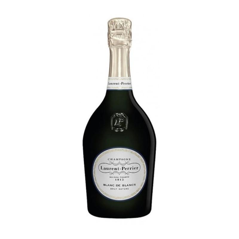Champagne Blanc des Blancs...