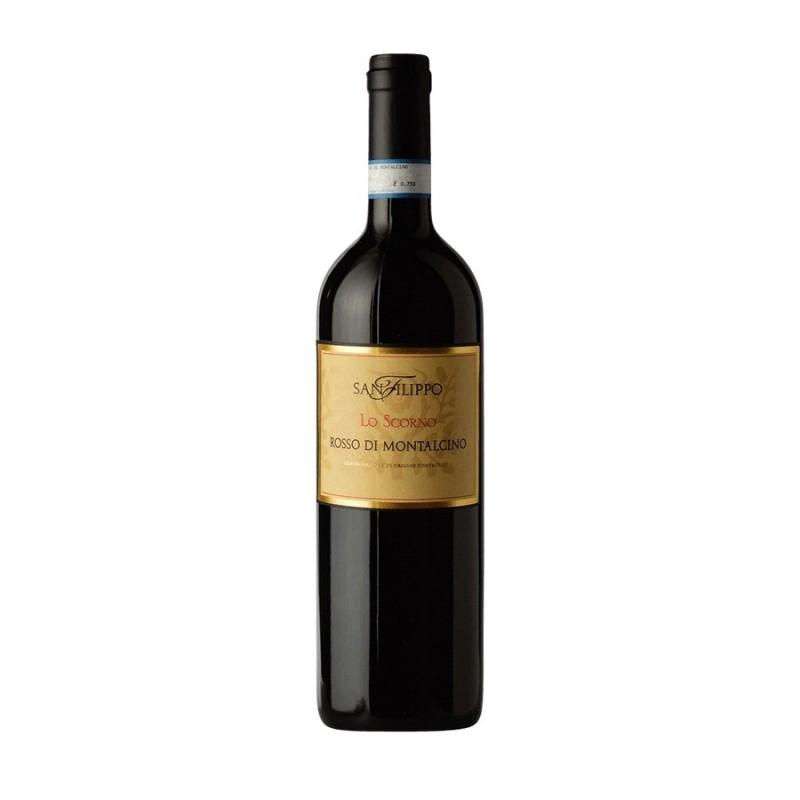 Rosso di Montalcino DOCG Lo...