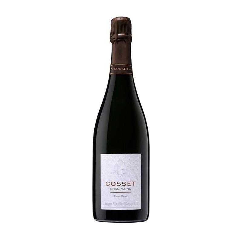 Champagne Gosset Extra Brut...