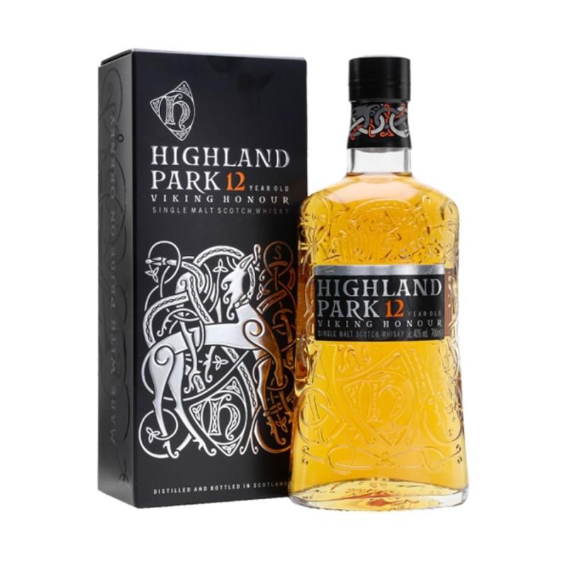 Whisky Highland Park Viking...