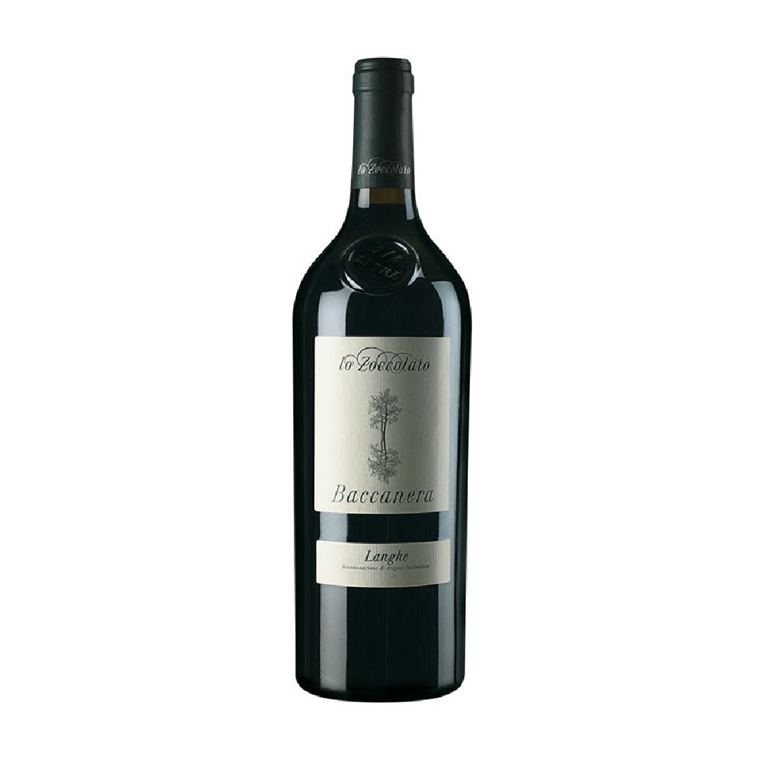 Langhe Rosso DOC Baccanera...